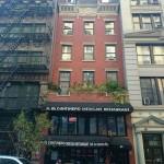 86 University Place, Manhattan
